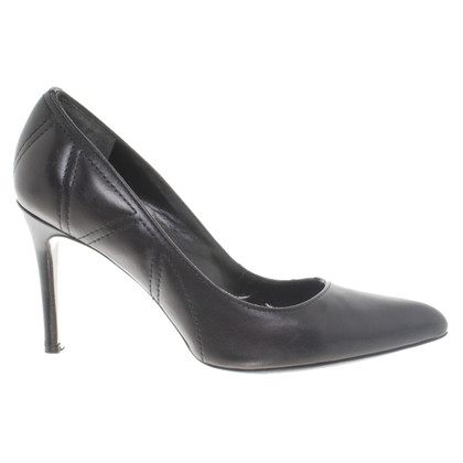 Baldinini pumps in nero