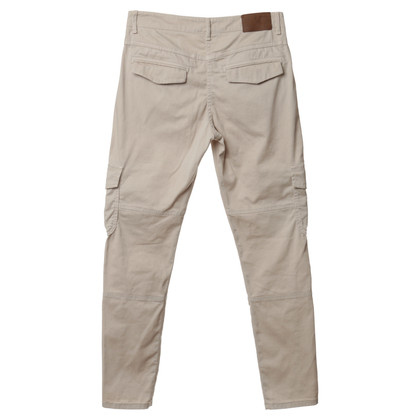 Brunello Cucinelli Pants in the cargo look