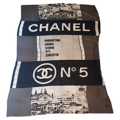 Chanel Kaschmirschal
