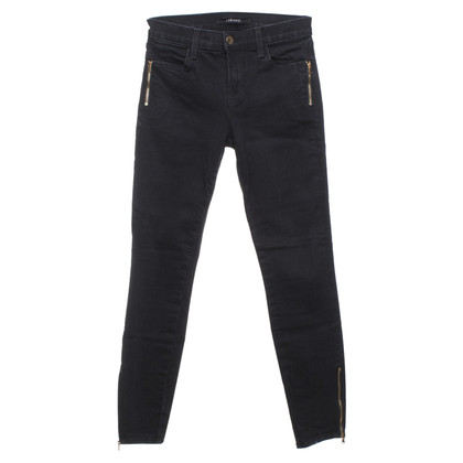 J Brand Skinny jeans in black
