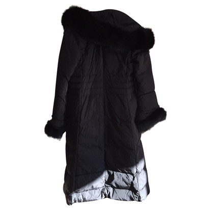 Moncler cappotto lungo