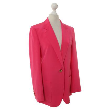 Emilio Pucci Blazer in pink