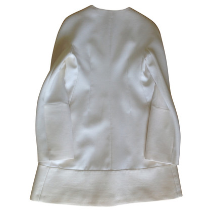 Narciso Rodriguez White coat