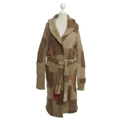 Ralph Lauren Patch-work jacket