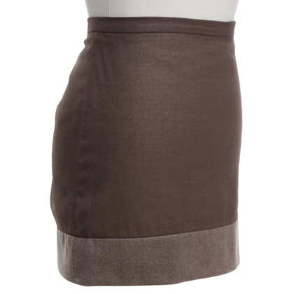 Brunello Cucinelli Rock in Brown