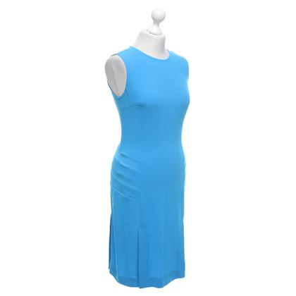 Joseph Dress in blue