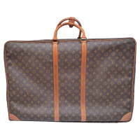 Louis Vuitton Monogram canvas case