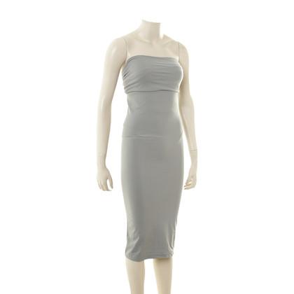 """Wolford """"Starck naakte hete"""" jurk grijs"""
