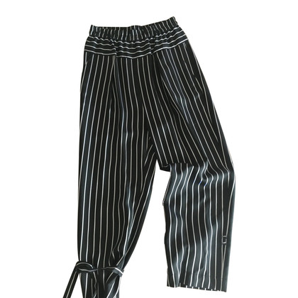 Pinko lydie trousers