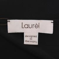 Laurèl Semitransparent sequin-top