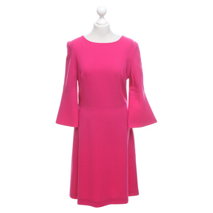 Goat Dress in pink