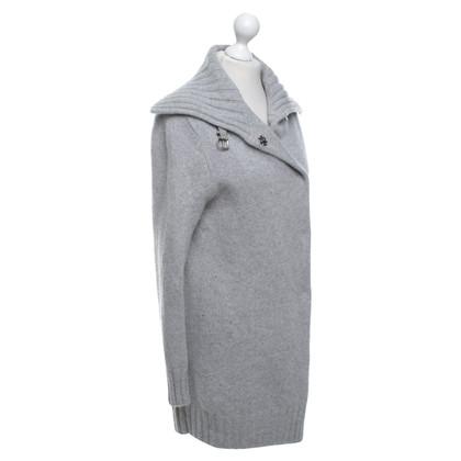 Pauw Cardigan in grigio