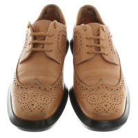 Tod's Lace in Brown