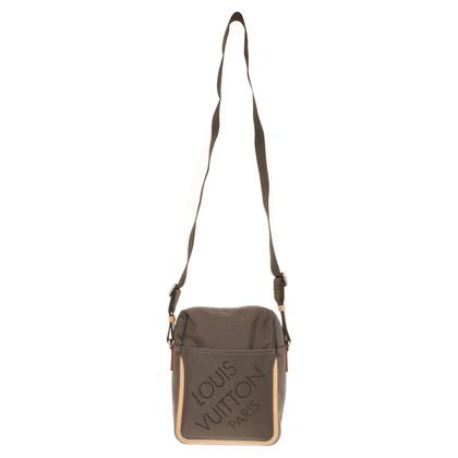 Louis Vuitton Shoulder bag with logo lettering