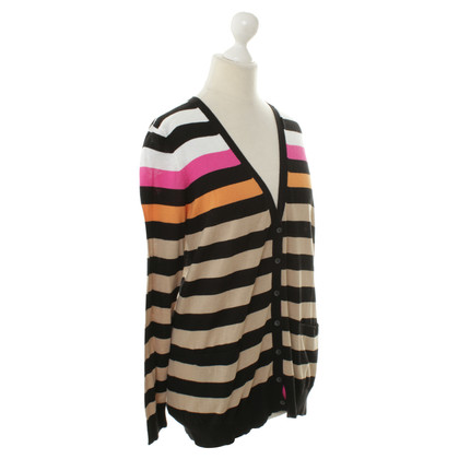 Luisa Cerano Colorful Cardigan