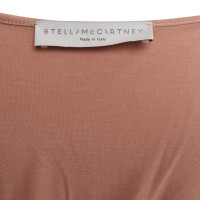 Stella McCartney Longshirt in coral red