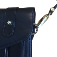 Aigner Lederhandtasche