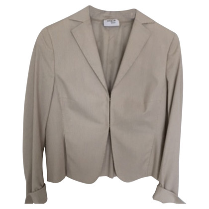 Akris Blazer in Beige