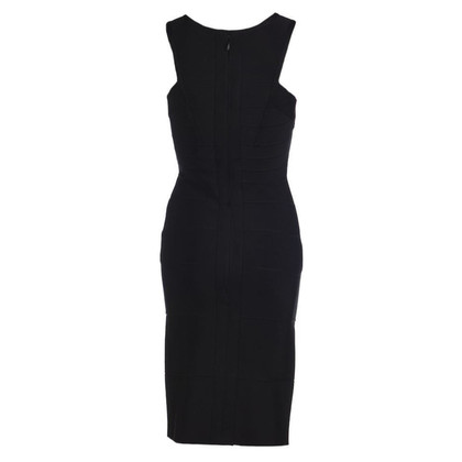 Hervé Léger Sleeveless dress