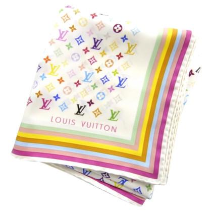 Louis Vuitton Monogram cloth in multicolor