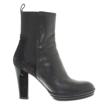 Hogan pumps en noir