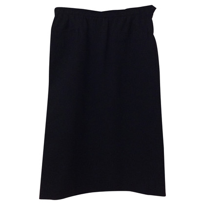 Yves Saint Laurent Tube skirt