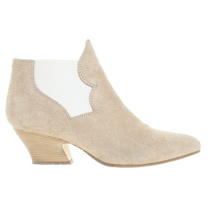 Acne Boots with stiletto heel