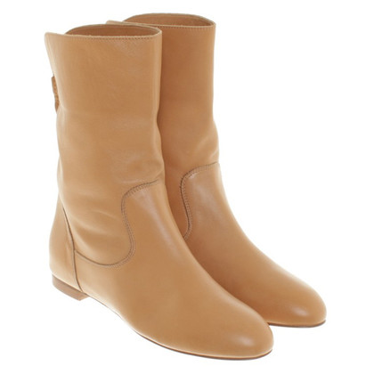 Escada Ankle boots in light brown