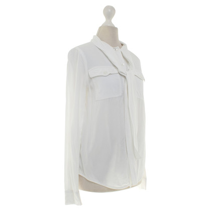 Michael Kors Shirt blouse with a collar collar