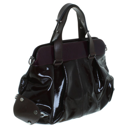 Marni Patent leather handbag