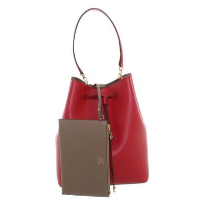 Ralph Lauren Bag in red