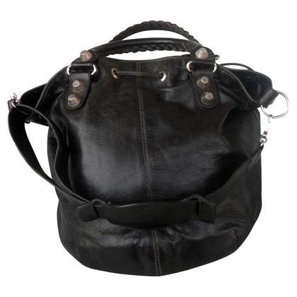 Balenciaga Handtasche in Braun