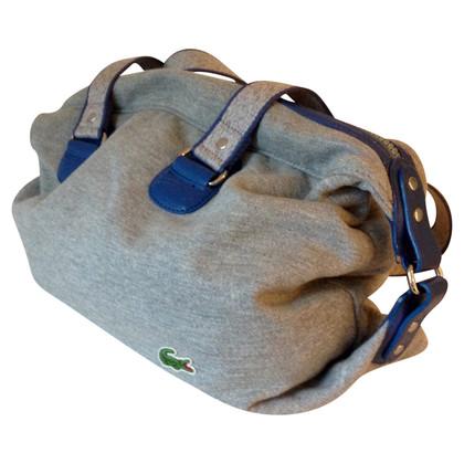 Lacoste Shoulder bag in grey