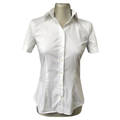 D&G blouse with short sleeves