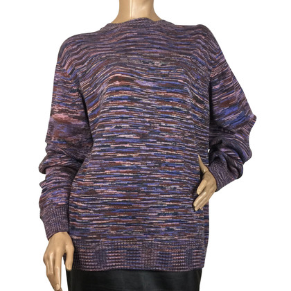 Missoni Kasjmier en zijden trui