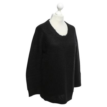 Burberry Trui in zwart