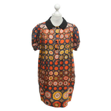 See by Chloé Dress with floral print