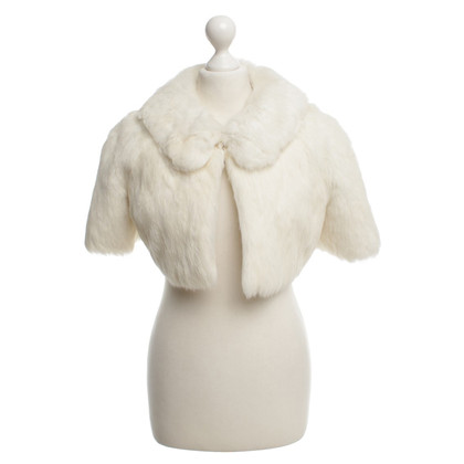 Juicy Couture Bolero jacket in beige