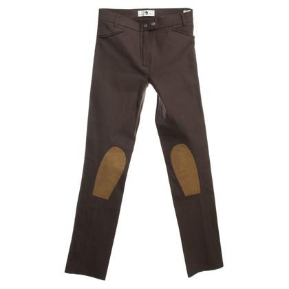 Andere merken Pamela Henson - riding broek bruin