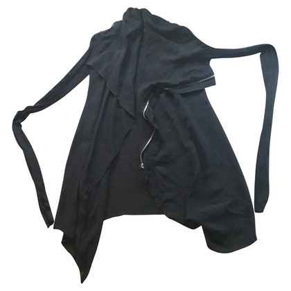 Rick Owens Cardigan in black