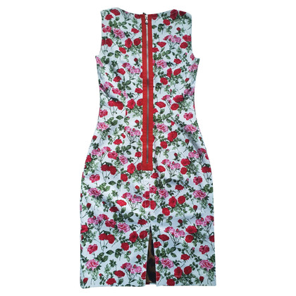 Dolce & Gabbana Dress with a floral pattern