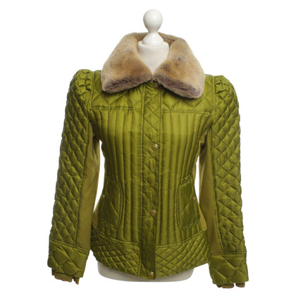 Rena Lange Jacket in Green