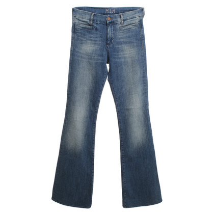 Andere Marke M.i.H - Flared Jeans