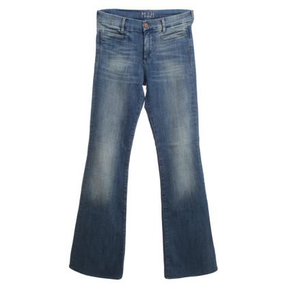Other Designer M.i.H - Flared Jeans