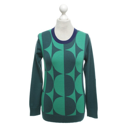Closed Pullover mit Muster