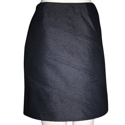 Max & Co JEAN SKIRT zwart