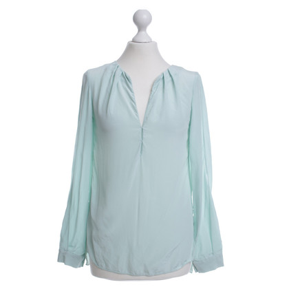 Schumacher Blouse in mint