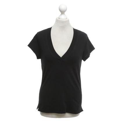 Hugo Boss T-shirt en noir