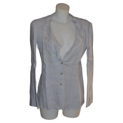 Armani Collezioni giacca lino