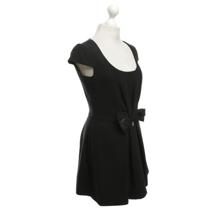 Elisabetta Franchi Dress in black
